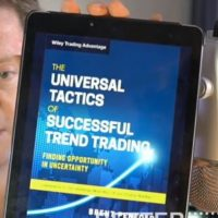 "Book review – ""The Universal Tactics of Successful Trend Trading"""
